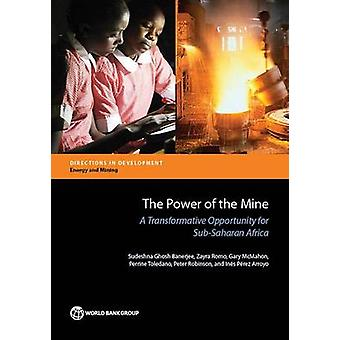 The Power of the Mine - A Transformative Opportunity for Sub-Saharan A
