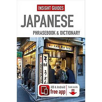 Insight Guides Phrasebooks - Japanese by Insight Guides - 978178005833