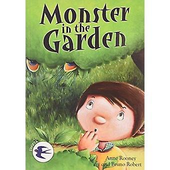 Monster in the Garden - 9781783221639 Book