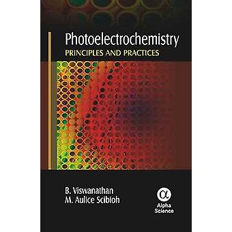 Photoelectrochemistry - Principles and Practices by B. Viswanathan - M