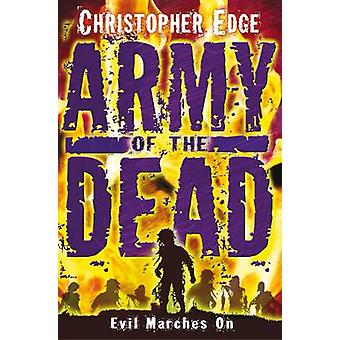 Army of the Dead by Christopher Edge - 9781846471452 Book