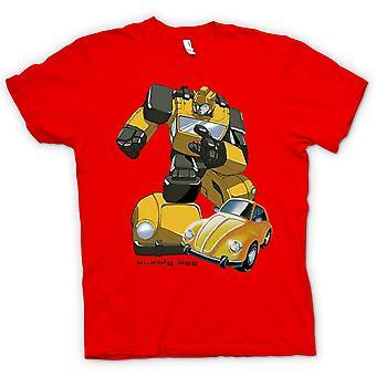 T-shirt - Transformers - Bumblebee - BD