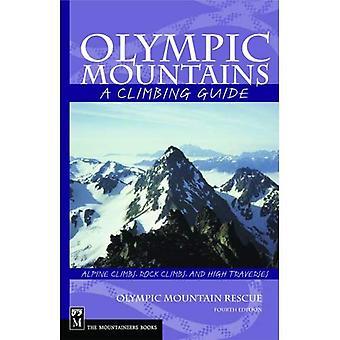 Olympiska bergen: En klättring Guide