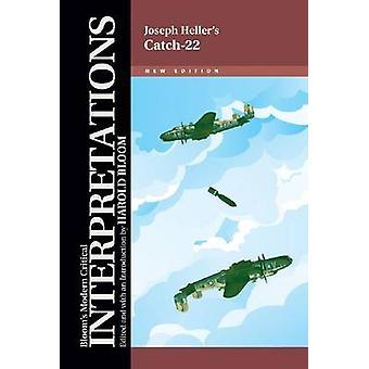 -Catch-22 - - Joseph Heller by Harold Bloom - 9780791096178 Book