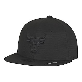 New Era 9Fifty Snapback KIDS Cap - DIAMOND Chicago Bulls