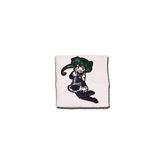 Sweatband - D Gray Man - New Lenalee Gifts Toys Anime Licensed ge8659