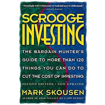 Scrooge Investing, Vol. 1