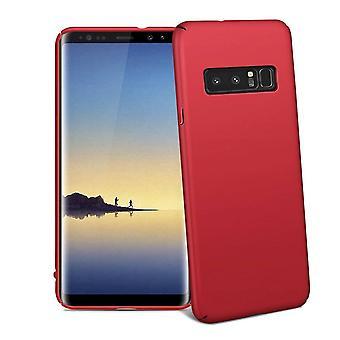 Samsung Note 8 Case Red - Mata