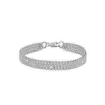 Elli 0211141011_19-damarmband-Sterling Silver 925-190 mm