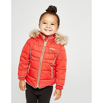 Nye McKenzie Girls ' Micro Skylar Jacket spedbarn Rød