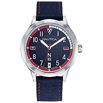Nautica Watch Man Ref. NAPCFS910