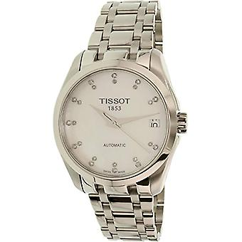Tissot Uhr Frau Ref. T035.207.11.116.00