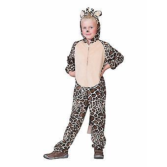 Giraffa Costume per bambini Costume Generale Giraffa Costume Bambini Costume Animal Costume