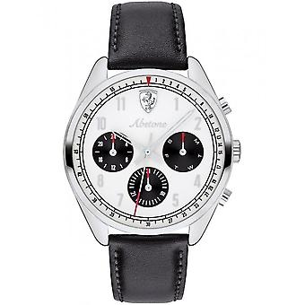 Scuderia Ferrari Men's Watch 0830569