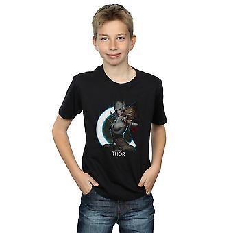 Marvel Boys vrouwelijke legacy Thor T-shirt