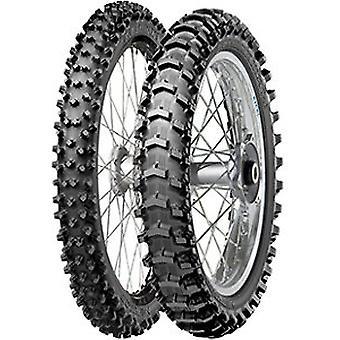 Motorcycle Tyres Dunlop Geomax MX 12 ( 90/100-16 TT 51M Rear wheel )