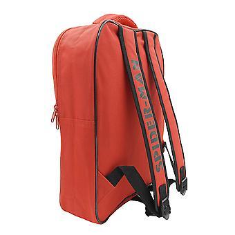 Spiderman Sports School Zip Backpack
