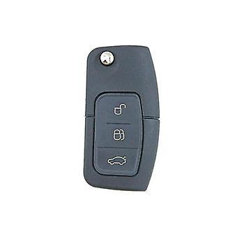 Ford Falcon BA KA Focus Remote Flip Key Blank Replacement Shell/Case