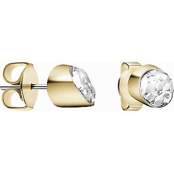 Calvin Klein KJ8YJE140200 Brilliant Stone Set Earrings