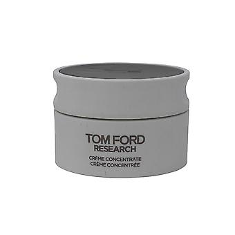 Tom Ford Research Creme Concentrate  1.7oz/50ml New Withoutbox