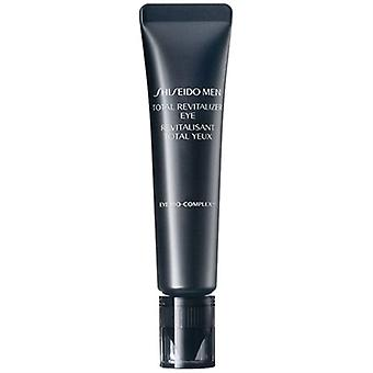 Shiseido Men Total Revitalizer Auge 0,53 Unzen / 15ml