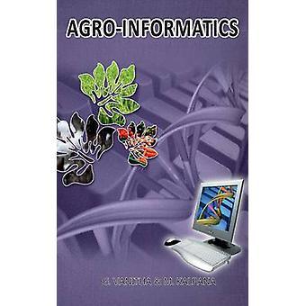 AgroInformatics by Vanitha & G