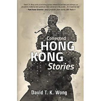 Insamlade Hong Kong berättelser