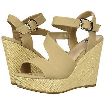 Fergalicious Women's Vantage Wedge Sandal