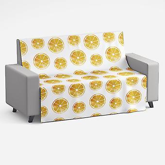 Meesoz sohva heittää-appelsiinit II