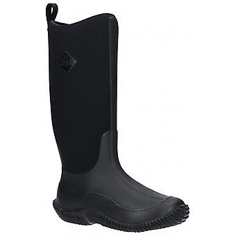 Muck Boots Hale dames Wellington laarzen zwart