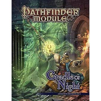 Pathfinder Module Cradle of Night Book
