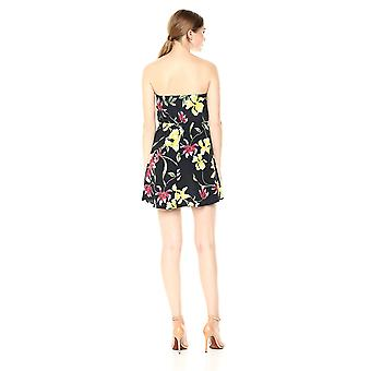 CLAYTON Women's LAYLEY Dress, Tropicalia S, Tropicalia, Size Small