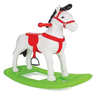 Pilsan rocking horse 07522 with swing bar, made of plastic from 3 years to 25 kg