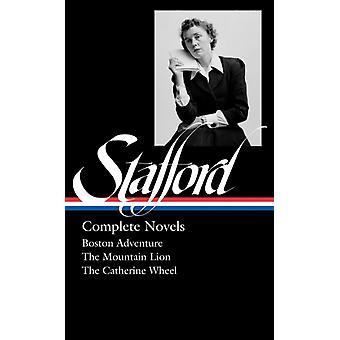 Jean Stafford Complete Novels loa 324 by Jean Stafford