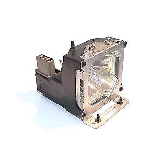 Premium Power Replacement Projector Lamp With Ushio Bulb For Hitachi DT00491