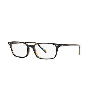 Oliver Peoples Roel OV5405U 1441 Black-Moss tortoise Glasses