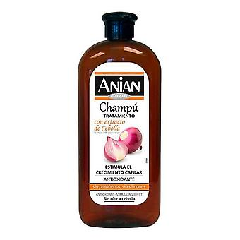 Antioxidant shampoo (400 ml)