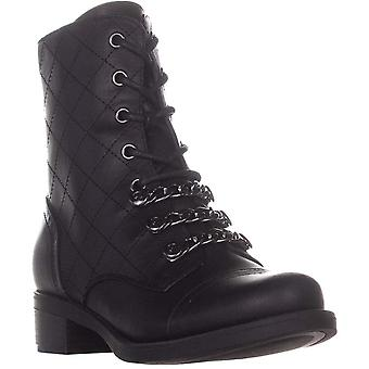 Guess Womens Meera Closed Toe Ankle Fashion Boots