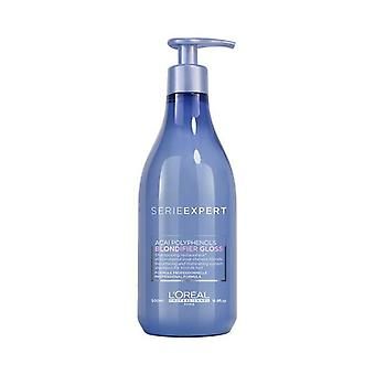 Blondifier omstrukturering schampo Gloss L-apos; oreal professionell expert (500 ml)