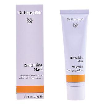 Anti-stárnutí revitalizační maska Revitalizace Dr. Hauschka