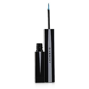 Phenomen'øjne børste spids eyeliner # 06 fed blå 240150 3ml/1oz