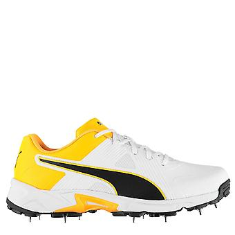 PUMA Mens Gents Spike 19.1 Lace Up Cricket Sneakers Buty sportowe