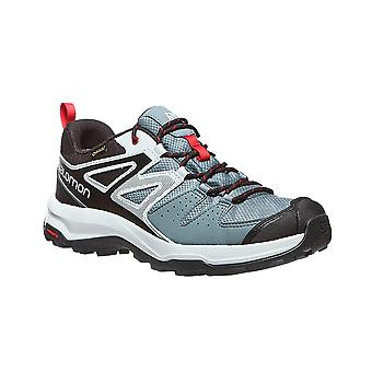 Salomon X Radiant Gtx 404830 for nordic walking all year men shoes
