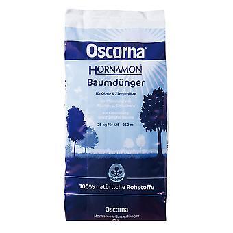 OSCORNA® Hornamon boommeststof, 25 kg