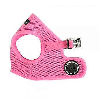Puppia Soft Vest Harness B Rosa (Dogs , Collars, Leads and Harnesses , Harnesses)