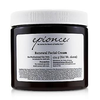 Epionce Renewal Facial Cream - Salon Size - 454g/16oz
