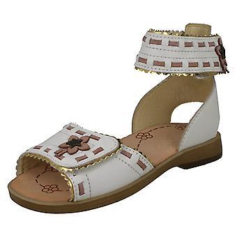 Meisjes Startrite enkel kraag sandalen Carolina