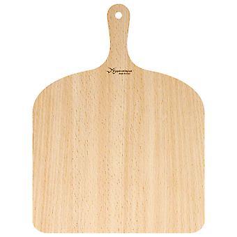 Eppicotispai Pizza spade XL , bjökplywood 37,5 x 50,0 cm