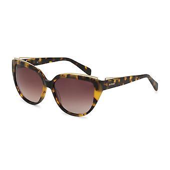 Balmain Original Frauen ganzjährig Sonnenbrille - braun Farbe 35633