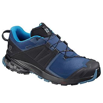 Salomon XA Wild Gtx 409804 juoksu ympäri vuoden miesten kengät